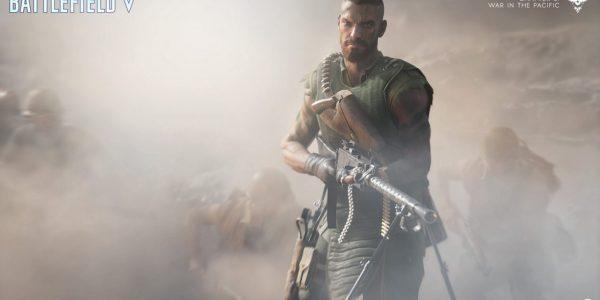 Battlefield 5 Elites Jack Culver Now Available 2