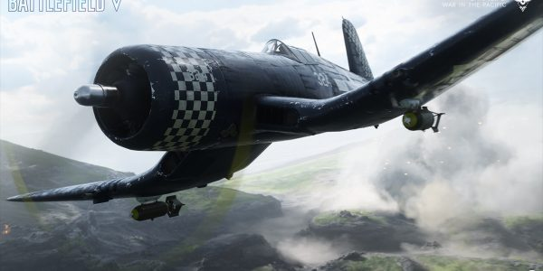 Battlefield 5 New Content to Span Another Whole Year 2