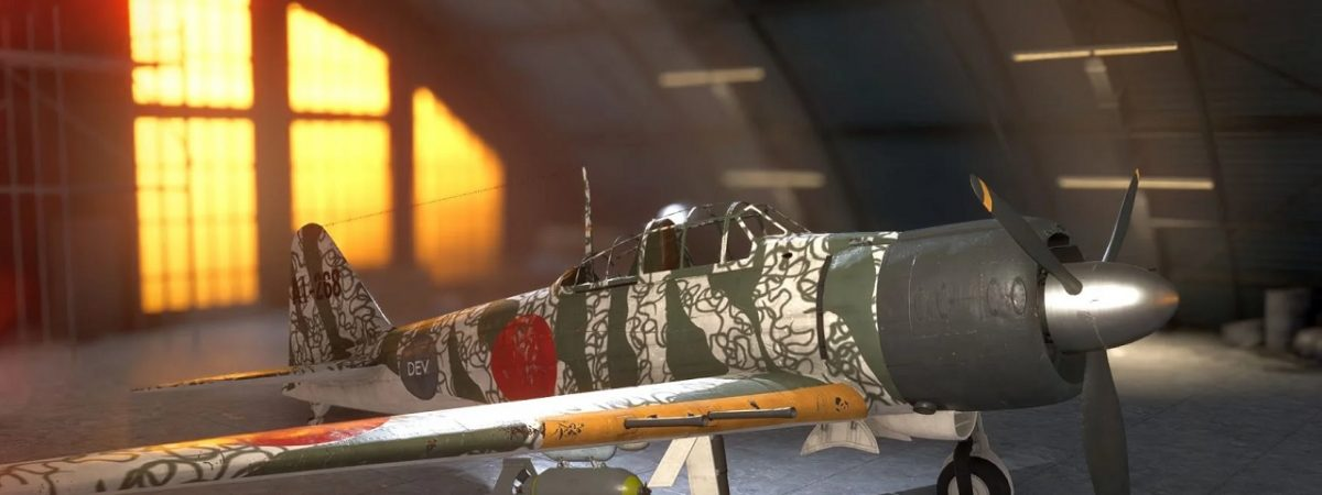 Battlefield 5 Pacific Tiger Skin Weekly Challenge