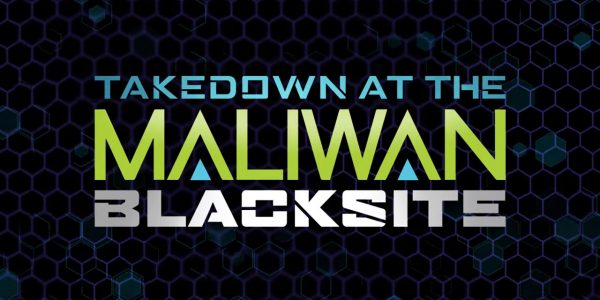 Borderlands 3 Takedown at the Maliwan Blacksite Available
