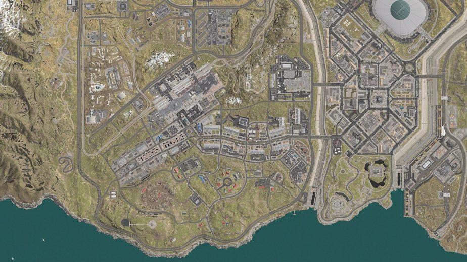 Call of Duty Modern Warfare Battle Royale Details Leak