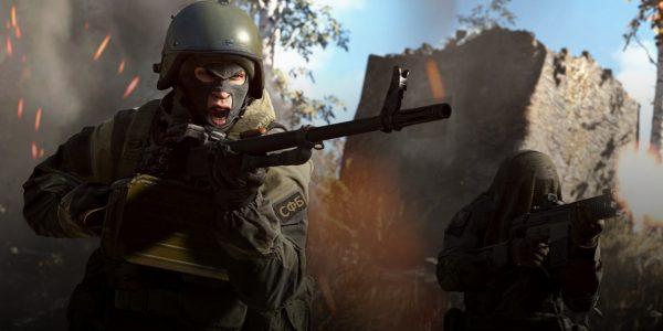 Call of Duty Modern Warfare Gunfight Tournament Beta Now Live 2
