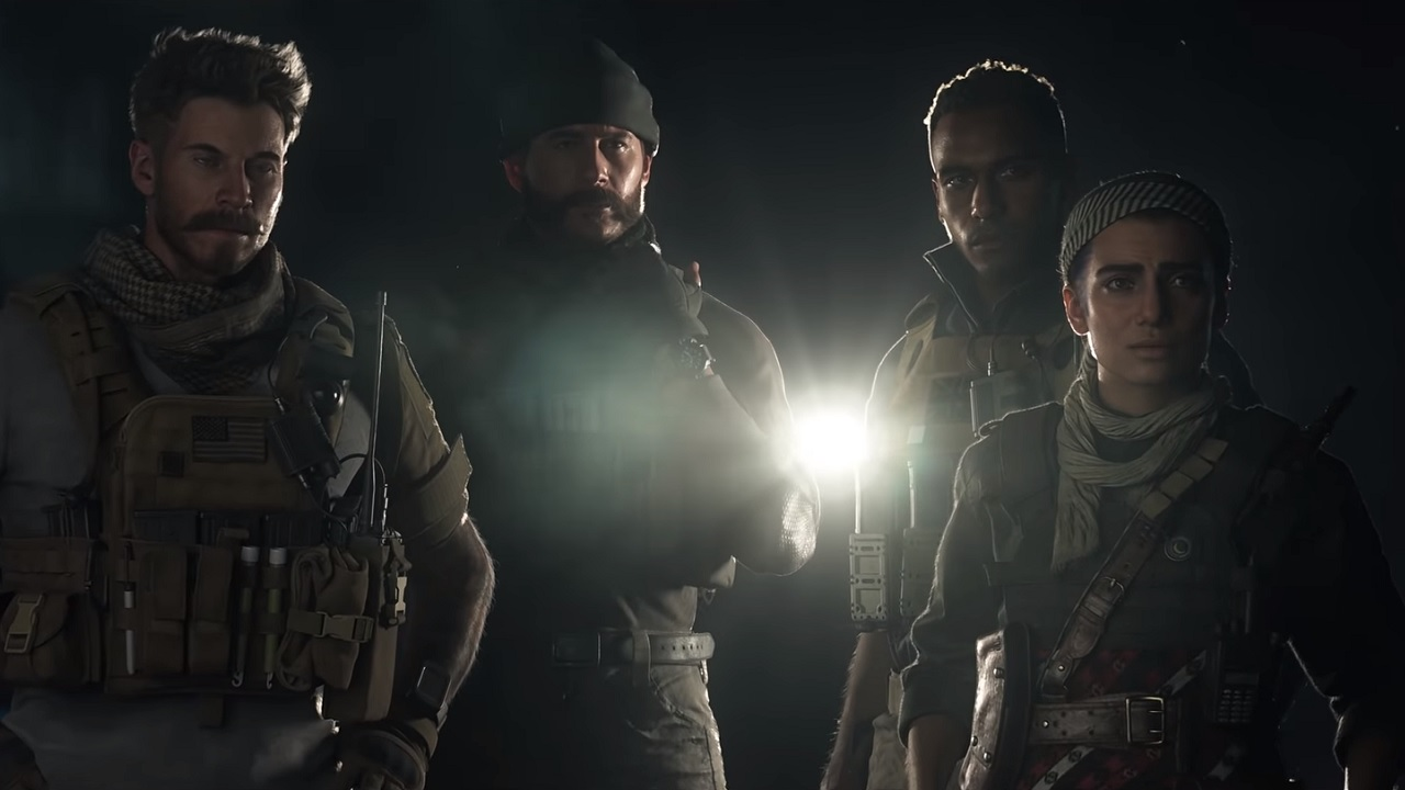 Call of Duty: Modern Warfare Made Over $600 Million in ...