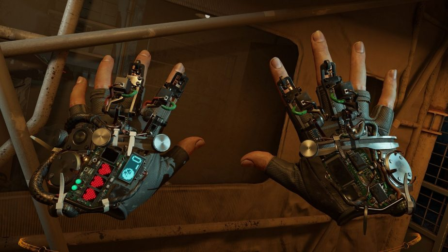 Half-Life Alyx Announcement Trailer Released 2