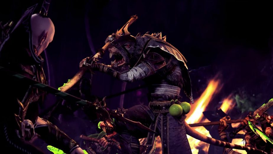 Total War Warhammer 2 The Shadow and the Blade DLC Skaven 2