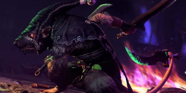 Total War Warhammer 2 The Shadow and the Blade DLC Skaven 3