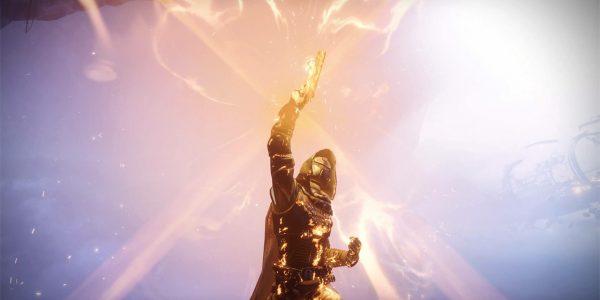 Destiny 2 Hunter Abilities