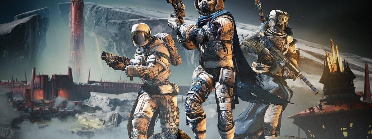 Destiny 2 Hotfix 2.6.1.1