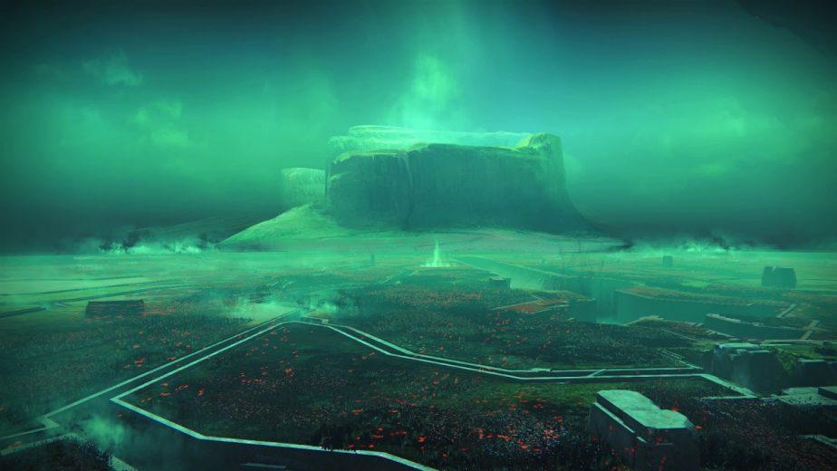 Destiny 2 Pinnacle Rewards