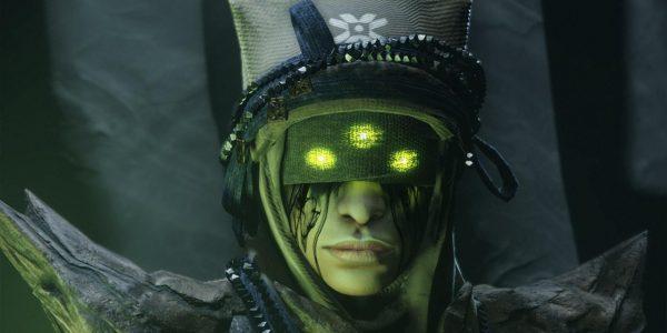 Destiny 2 reset Xenophage