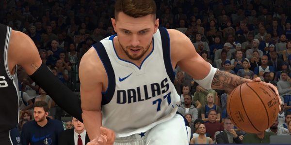 nba 2k20 moments of the week 2 players include luka doncic diamond collection reward