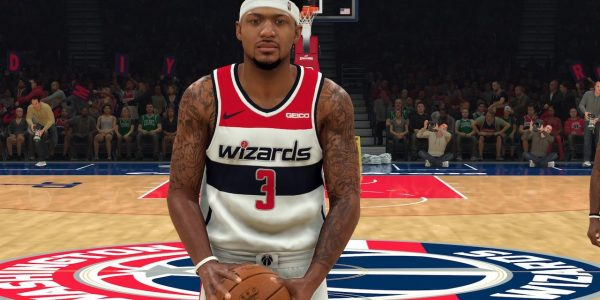nba 2k20 moments of the week 4 players bradley beal clint capela luka doncic