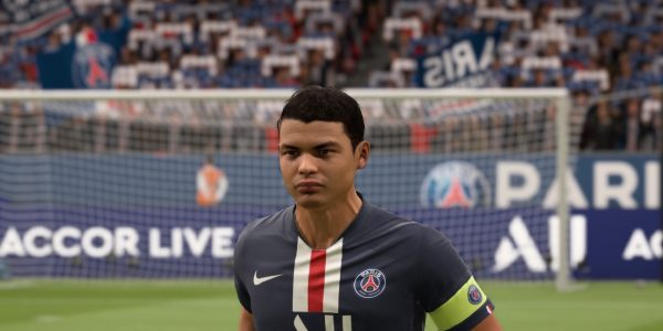 thiago silva named fifa 20 ligue 1 player of the month october