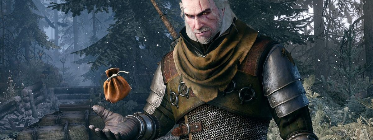 CD Projekt Red Witcher Licensing Deal
