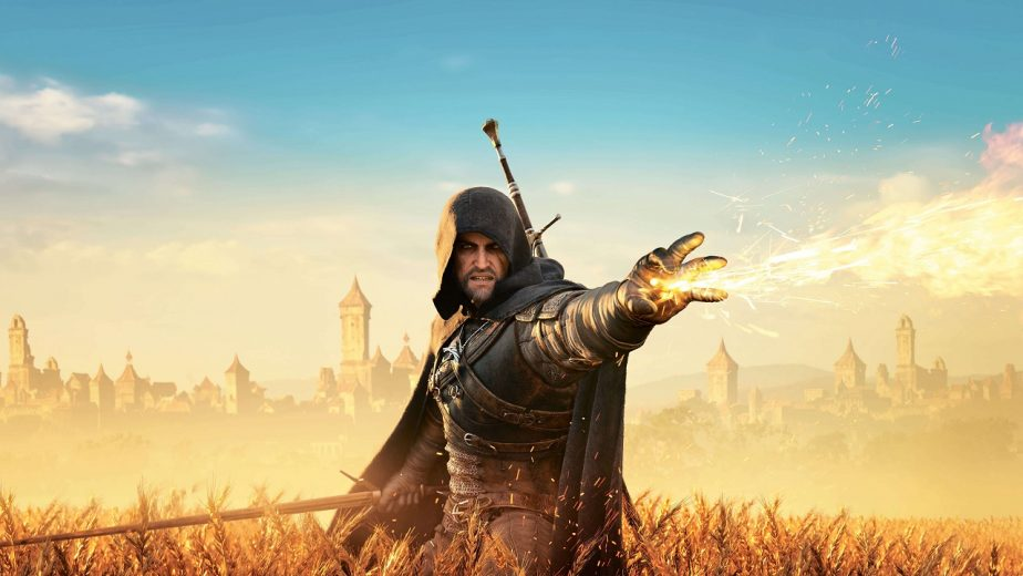 CD Projekt Red Witcher Licensing Deal 2