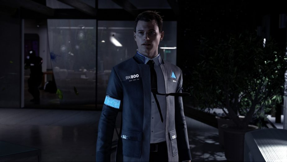 Get Detroit Become Human Pc Demo Download  Pictures