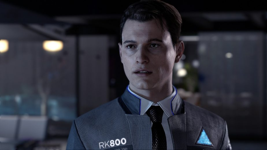 Detroit Become Human PC Demo Available Tomorrow