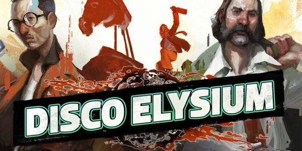 Disco Elysium Wins at The Game Awards 2019 2