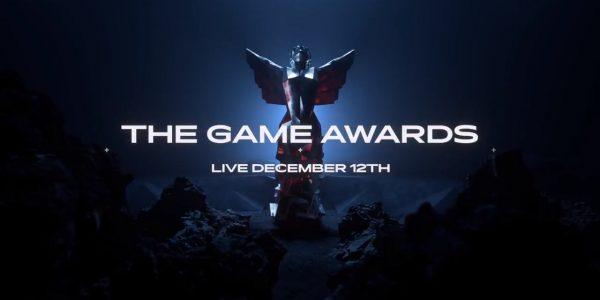 The Game Awards 2019 Teaser Trailer