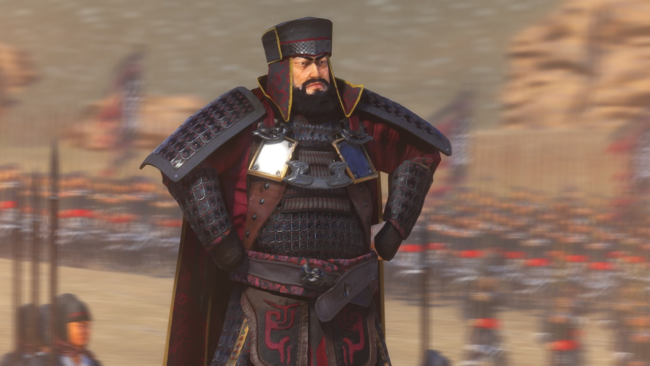 Total War  Three Kingdoms U0026 39  New Dlc Lets You Play As Young