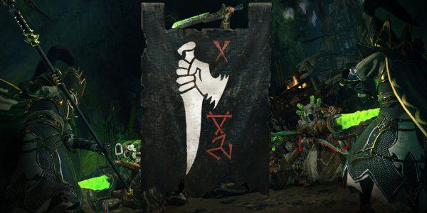 Total War Warhammer 2 The Shadow and The Blade Deathmaster Snikch Clan Eshin