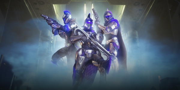 Destiny 2 Weekly Reset Update