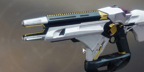 Destiny 2 Telesto