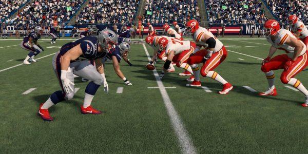 Madden 20 Nfl Week 14 Predictions Chiefs Vs Patriots