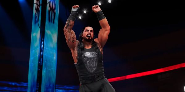 wwe 2k20 patch update 106 create championship gameplay fixes