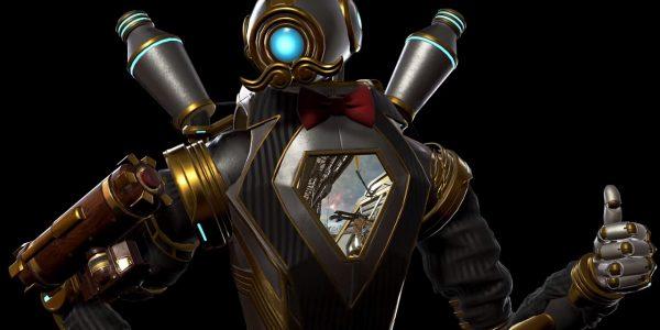 Apex Legends Grand Soiree Event Announced 2