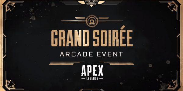 Apex Legends Grand Soiree Seven Game Modes