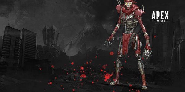Apex Legends Revenant Second Legend in Season 4