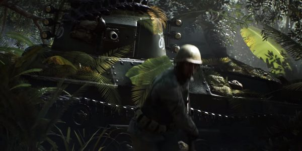 Battlefield 5 Chapter 6 Into the Jungle Announced 2