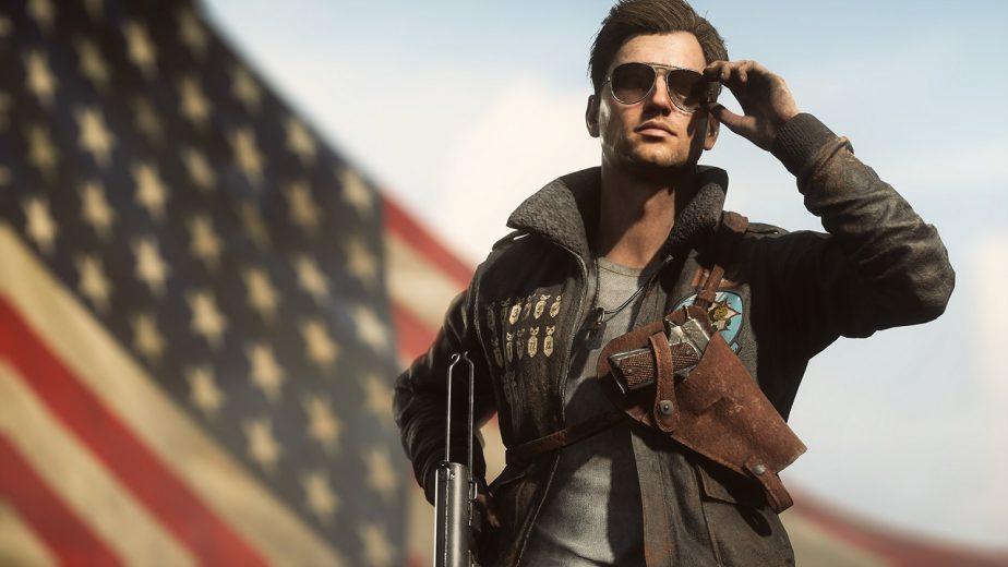 Battlefield 5 Elites Chapter 6 Steve Fisher