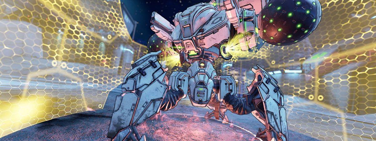 Borderlands 3 True Takedown Mode Announced 2