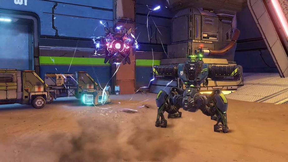Borderlands 3 True Takedown Mode Announced