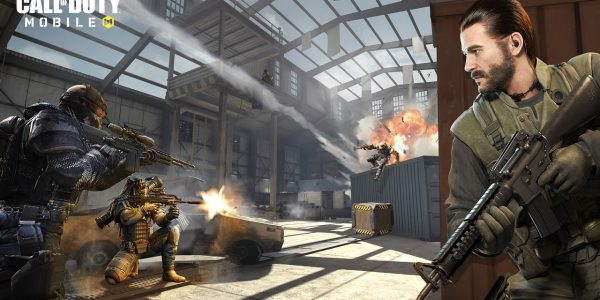 Call of Duty Mobile Ranked Mode Now Available