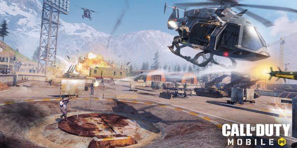 Call of Duty Mobile Season 3 Announced 2