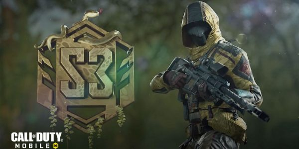 Call of Duty Mobile Season 3 Battle Pass Now Available