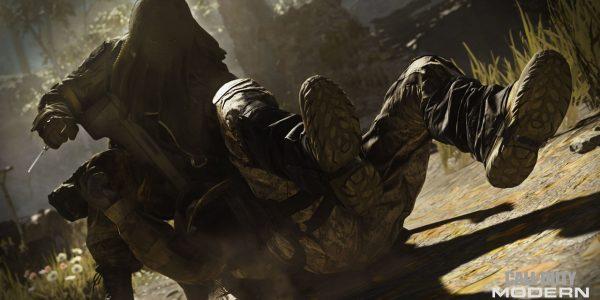 Call of Duty Modern Warfare Gunfight 1v1 Mode Arrives 2