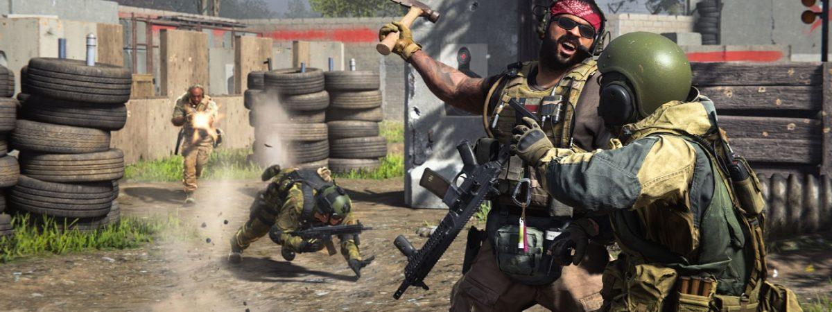Call of Duty Modern Warfare Gunfight Trios Mode Announced 2