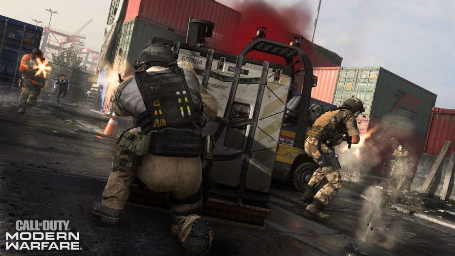 Call of Duty Modern Warfare Gunfight Trios Mode Announced