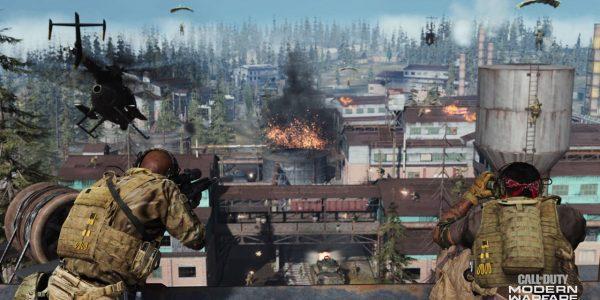 Call of Duty Modern Warfare Trello Board Launched 2
