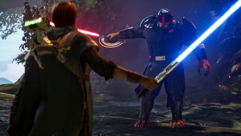 Star Wars Jedi Fallen Order Sales Better Than EA Expected 2