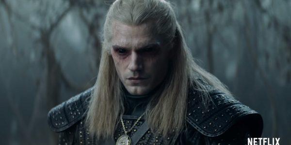 The Witcher Netflix Premiere Biggest Ever 2