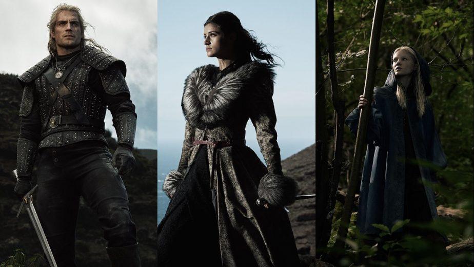 The Witcher Netflix Premiere Biggest Ever