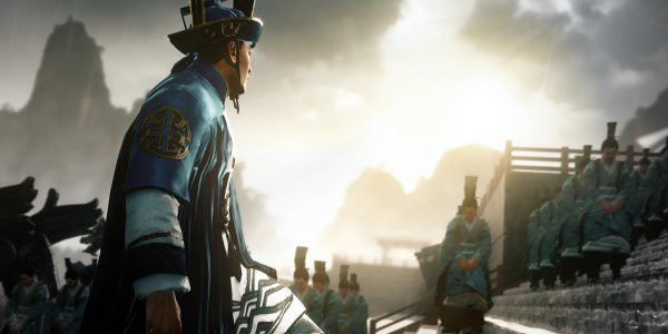 Total War Three Kingdoms Mandate of Heaven DLC Now Available 2
