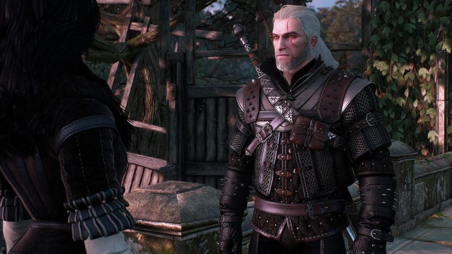 The Witcher 3 Wild Hunt The Best Armor For Each Style Of Play