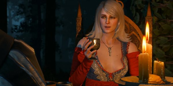 Witcher 3 Wild Hunt Player Record Set After Netflix Series Release 1