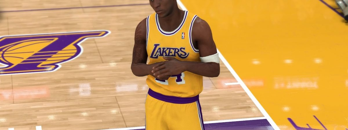 nba 2k21 cover 2k fans want kobe bryant honored on new games cover